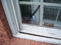 Rotten Window Sill Two